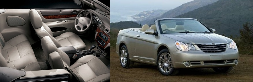 Chrysler_Sebring Convertible_Cabriolet_2003