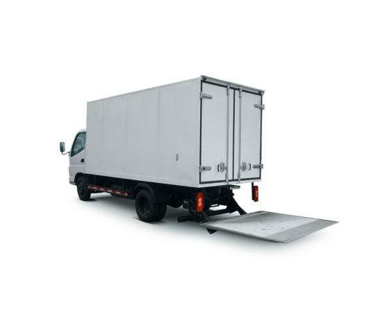 прокат грузовика без водителя